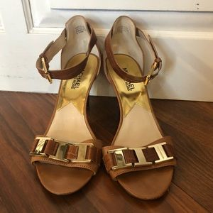 MICHAEL Michael Kors Shoes - Michael Kors heels